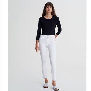 AG Farrah Ankle Skinny Jeans NWT